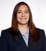 Michelle Rodriguez - In-house counsel, Chief compliance officer